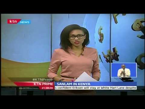 Sanlam PLC A South African Affiliate Insurance Company Is Now In Kenya
