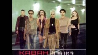 Kabah - Es Como Es (Audio)