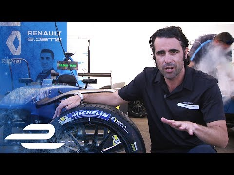 Buemi's Disqualification Explained: Berlin ePrix 2017 - Formula E