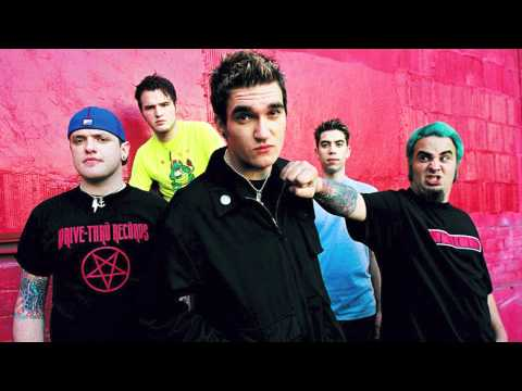 New Found Glory  All About Her