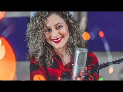 Angels Weve Heard On High   Acoustic Christmas Music  Carol Kay Christmas