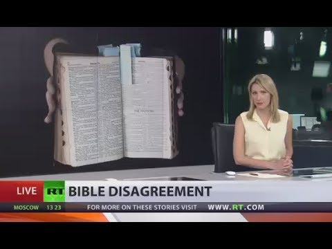 Freedom of religion? Christian school in Canada told not to teach 'offensive' Bible texts