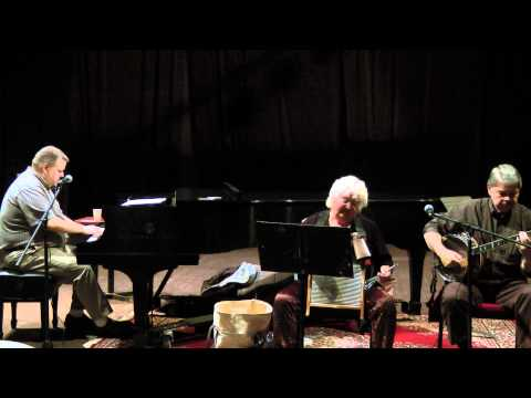 SUE KRONINGER, EDDIE ERICKSON, CHRIS CALABRESE: March 2, 2012 (Part 4)