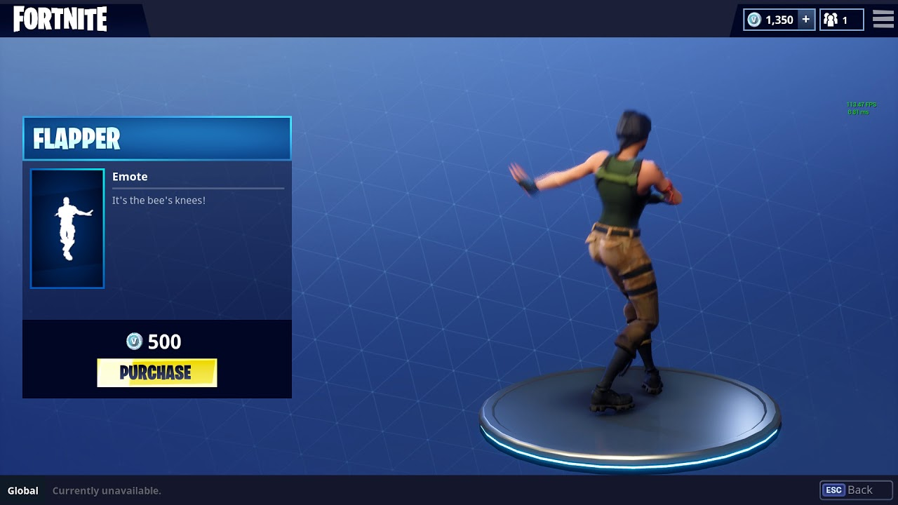 9 Fortnite Dances Everyone Should Know New Idea Magazine