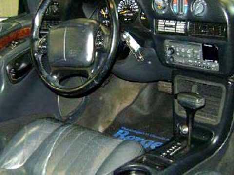 Used Chevrolet Monte Carlo For Sale  CarGurus
