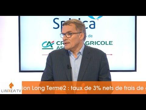 LinXea TV - Spirica