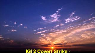 Music Collection Of Project I.G.I. 2 Covert Strike