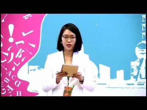 Interpretation contest (Chinese-English) part 4