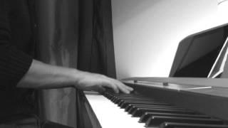 Silbermond - JA - Piano