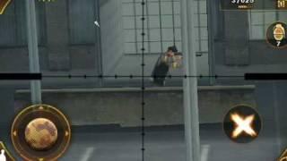 Modern Combat: Sandstorm iPhone game trailer