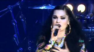 Jessie J ~ Who You Are (1Xtra Live) 1st Dec 2011