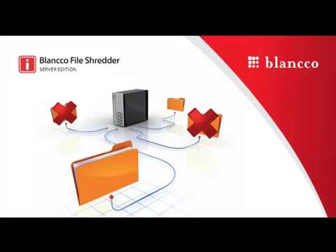 blancco server edition