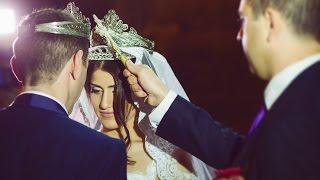 Armenian Wedding Arshak & Silva   Армяанская Свадба Аршак и Силва  Հայկական Հարսանիք Արշակ և Սիլվա