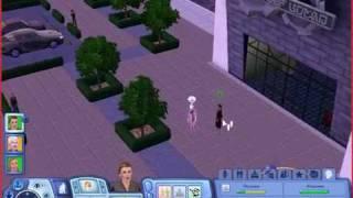 Как сделать игра способного призрака в симс 3 ( The sims 3)(Новый канал http://www.youtube.com/user/MitrWorldCorp Го к нам!, 2011-08-20T12:56:12.000Z)