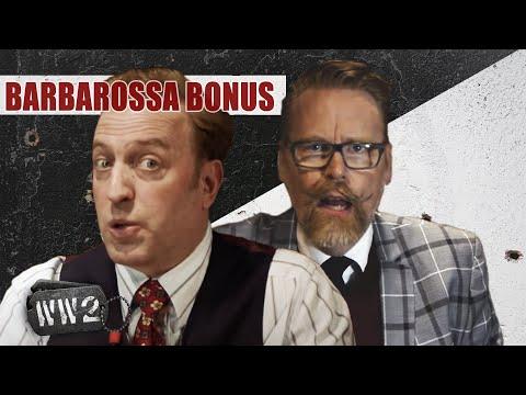 Bonus Before Barbarossa