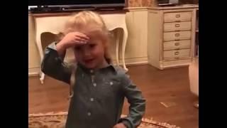 """Лиза Галкина называет своего братика Гарри """"королем России"""""""