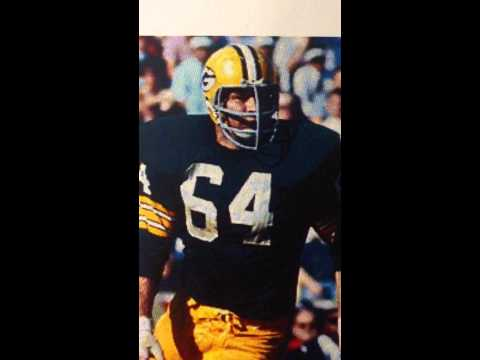 Why is Jerry Kramer not in the Pro Football Hall of Fame? His daughter Alicia joins us to discuss!