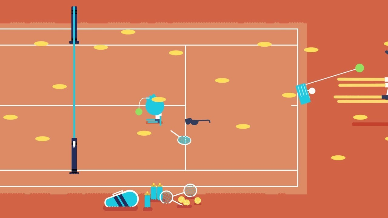 Coaching Clangers | Tennis