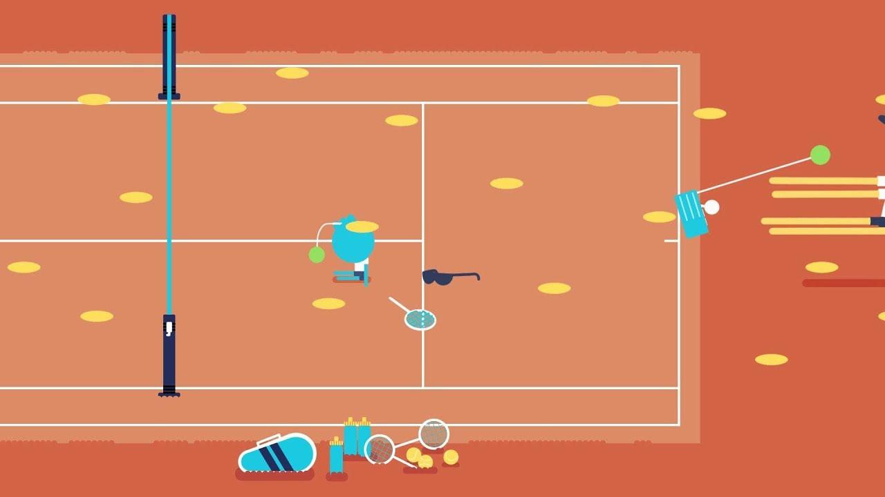 Coaching Clangers | Tennis
