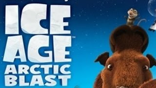 Ice Age Arctic Blast GamePlay HD (Level 21) by Android GamePlay