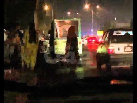 Call Girls Lahore Roads News Night Prog Part 02 City42