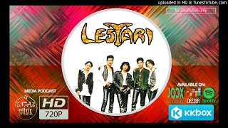 Gambar cover Lestari - Tatirana [HD Audio]