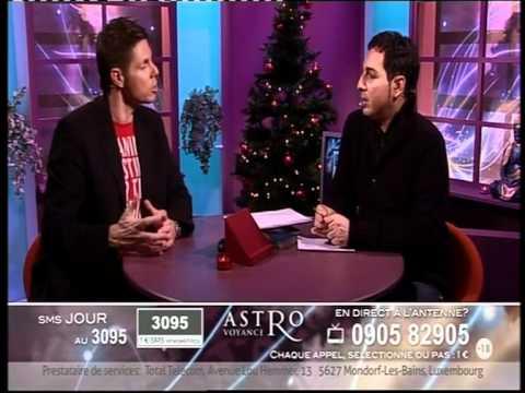 Astrovoyance Nicolas Gigliotti BLUFFANT !!! - YouTube 01ad3b46d54b