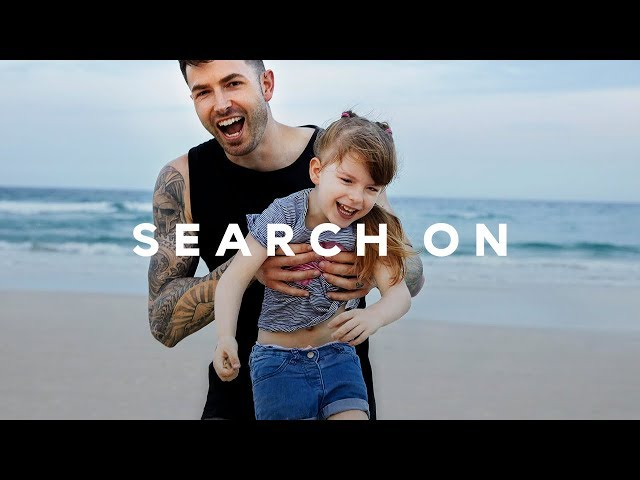 Ep 1: An Eye Fit for Liberty   SEARCH ON