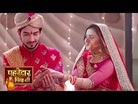 Pehredaar Piya Ki - 19th September 2018 | Upcoming Twist | Sony Tv Pehredar Piya Ki Today News 2018 thumbnail