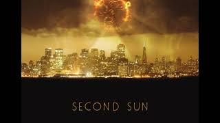 Second Sun - Draining to Grey