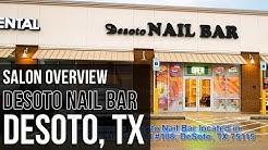 Desoto Nail Bar - Desoto, TX