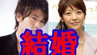 【V6結婚】V6長野博が白石美帆と結婚 連名で「明るく朗らかな家庭を」 チャンネル登録お願いします。 ⇒ ミヤネ屋にて 連名でFAXも「明る....