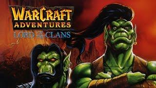 История Warcraft Adventures – утерянной point-and-click адвенчуры от Blizzard