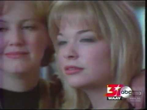 Lee Ann Rimes  Holidays In Your Heart  ABC   1997