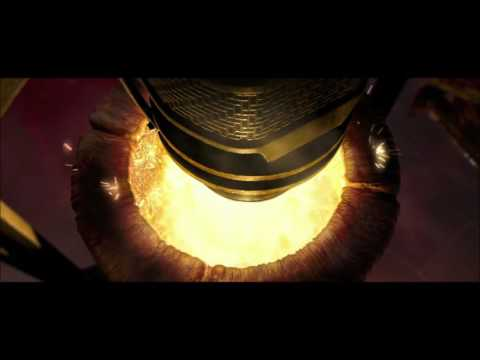 Star Wars Episode 2 Attack of The Clones Droid Factory HD