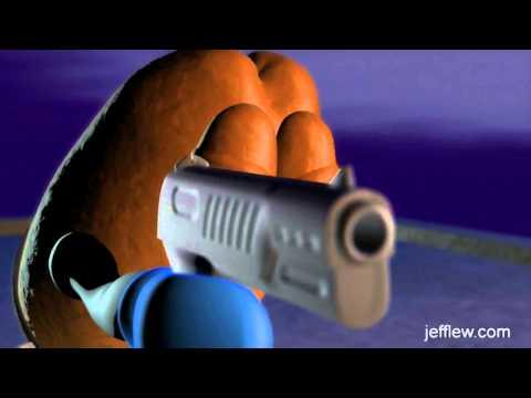 Siêu điệp viên - Hoạt hình vui nhộn - Funny cartoon - Animated HD | KCong1.Com