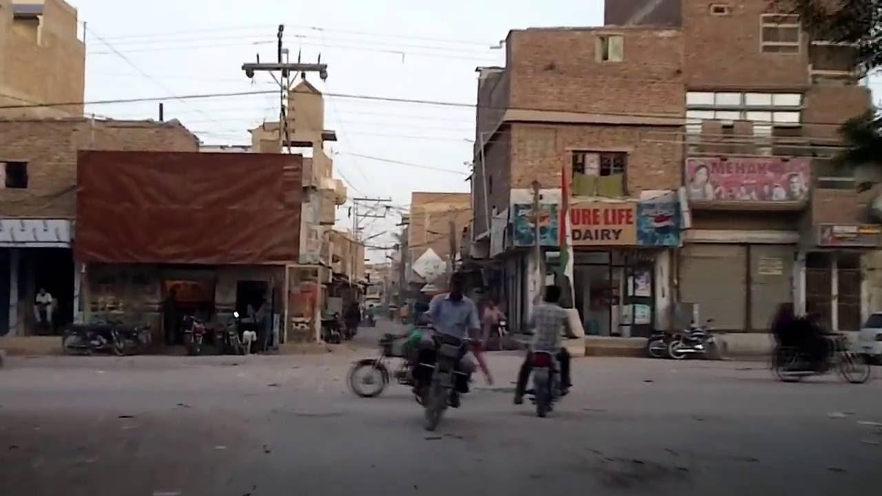 Latifabad Unit No 6 Ride - Hyderabad