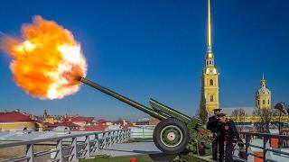 видео Туризм СПБ - Цирк Дю Солей в Санкт-Петербурге