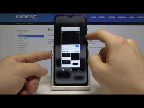 OPPO A9 2020 — Как сделать Скриншот