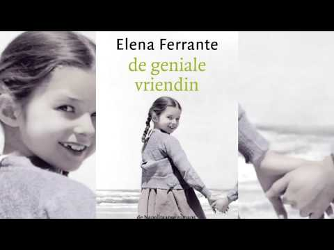 FERRANTE FEVER - il documentario su Elena Ferrante