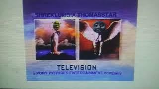 Shreklumbia ThomasStar Television (Columbia TriStar Television) 1995 [1080p]