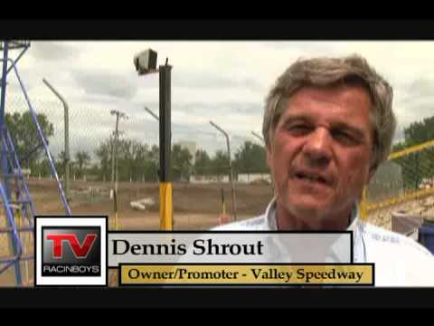 Metro Sports RacinBoys TV Aug 17