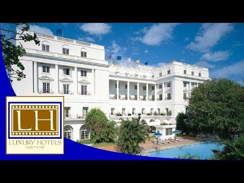 Luxury Hotels - ITC Windsor - Bengaluru