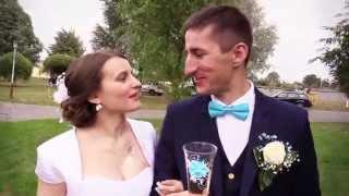 Свадьба Марины и Андрея, 5 сентября 2015 года