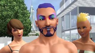 the Sims 3 Into the Future  Flanco.ro