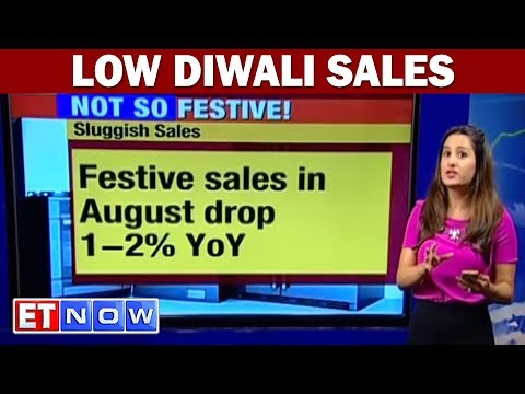 Low Diwali Sales This Year?