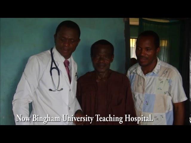 Brief History of Odumehaje Medical Mission