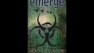Emerge book trailer