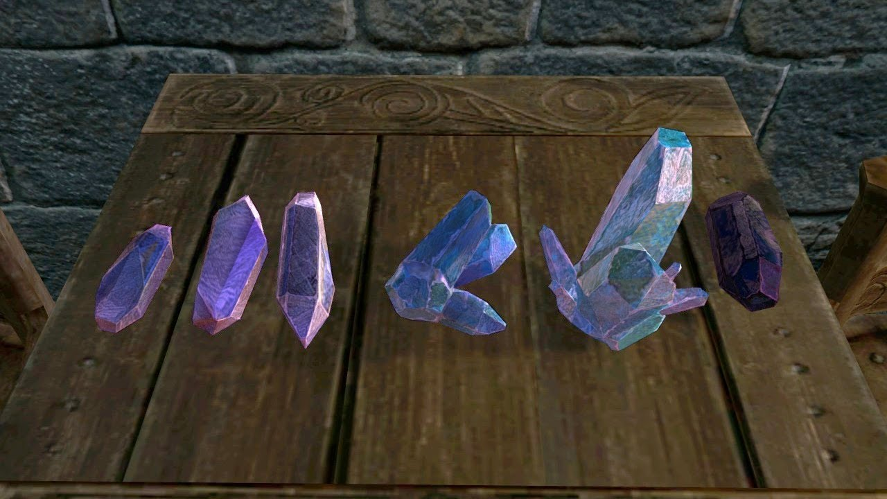 How to Fill Soul Gems in Skyrim | Tom's Hardware Forum