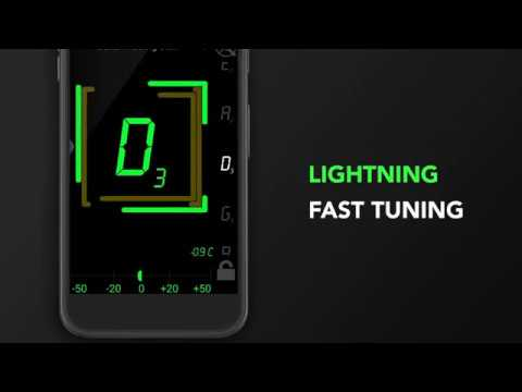 Guitar Tuner, Bass, for PC & Mac: safe to download & install?